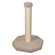 Furniture Saver Cat Scratching Post Tan