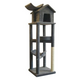 Treehouse Five Tier Cat Tree Tan