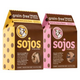 Sojos Grain Free Dog Treat Lamb/Sweet Potato