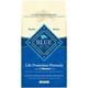 Blue Buffalo Life Protect Chicken Dog Food 30lb