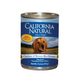 California Natural Canned Dog Food 12 Pack Chicken