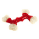 Nylabone DuraChew Double Bone Dog Chew Wolf