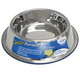 Durapet Non Tip Stainless Steel Pet Bowl 1.75 Pt