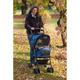 Pet Gear Happy Trails Pet Stroller Sage