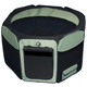 Travel Lite Soft Sided Pet Pen 46in Sahara