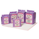 MidWest Dry Paws Puppy Pads 100 Pack