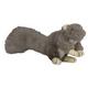 Hugglehounds Lil Feller Dog Toy Pheasant