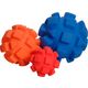 The Bumpy Ball Dog Toy 7 Inch