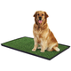 The Tinkle Turf Indoor Dog Potty Model 502