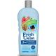 Fresh N Clean 2-in-1 Oatmeal Pet Shampoo 18 oz