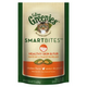 Greenies SmartBites Skin and Fur Cat Treat Salmon