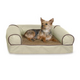 KH Mfg Memory Foam Cozy Sofa Dog Bed Large
