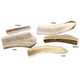 Happy Dog Sliced Elk Antler Dog Chew Jumbo