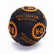 Harley Vinyl Dog Toy Ball
