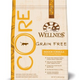 Wellness CORE Indoor Formula Dry Cat Food 12lb