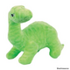 Mighty Toy Dinosaur Series Dog Toy Triceratops