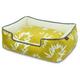 PLAY Bamboo Mustard Lounge Dog Bed X-Large
