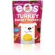 Plato EOS Turkey Dog Treat Cranberry