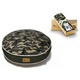 PLAY Camouflage Green Round Change-a-Cover Large
