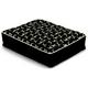 Crypton Rotator Midnight Rectangle Dog Bed Large