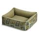Crypton Show Aegean Bumper Dog Bed Medium