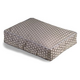 Crypton Wiltshire Concrete Rect Dog Bed Large