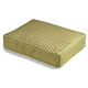Crypton Wiltshire Pear Rectangle Dog Bed Large