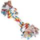 Zanies Rope Bone Dog Toy 18