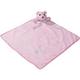 Zanies Snuggle Bear Puppy Blanket PNK