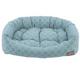 Jax and Bones Bubble Gum Napper Dog Bed XLarge