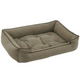 Jax and Bones Microsuede Pine Dog Bed XLarge
