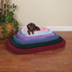 Slumber Pet Sherpa Dog Crate Bed XXL WIN