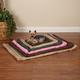 Slumber Pet Water Resistant Dog Bed XXL TAN