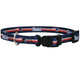 New England Patriots Dog Collar Large