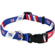 New York Giants Dog Collar Large