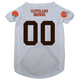 Cleveland Browns Dog Jersey X-Large