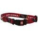 Arizona Cardinals Dog Collar Large