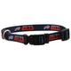 Buffalo Bills Dog Collar Large