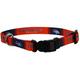 Denver Broncos Dog Collar Large