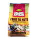 Snack Attack Fruit To Nuts Large Bird Treat 20lb