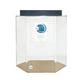 Acrylic Hexagon Aquarium 15 Gallon Sapphire