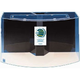 Acrylic Bowfront Aquarium 80 Gal Sapphire