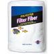 Blue Ribbon Polyester Filter Fiber 10 lb