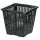Coralife Square Pond Basket 7x7x3