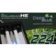 Deep Blue SolarmaxHE Dual Daylight Striplight 48In