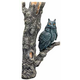 Hydor Magic World Owl Decor Right