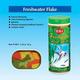 OSI Freshwater Flake Fish Food 2.24oz