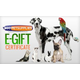 Petsupplies Gift Certificate $95 Gift Certificate