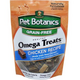 Pet Botanics Healthy Omega Dog Treat Salmon