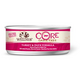 Wellness CORE Turkey and Duck Can Cat Food 24 Pack